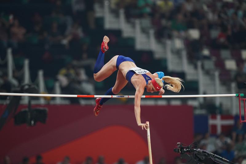 DSC00782.jpg :: in action during IAAF World Championships at Khalifa International Stadium Doha Qatar on September 29 2019. GlennSports.