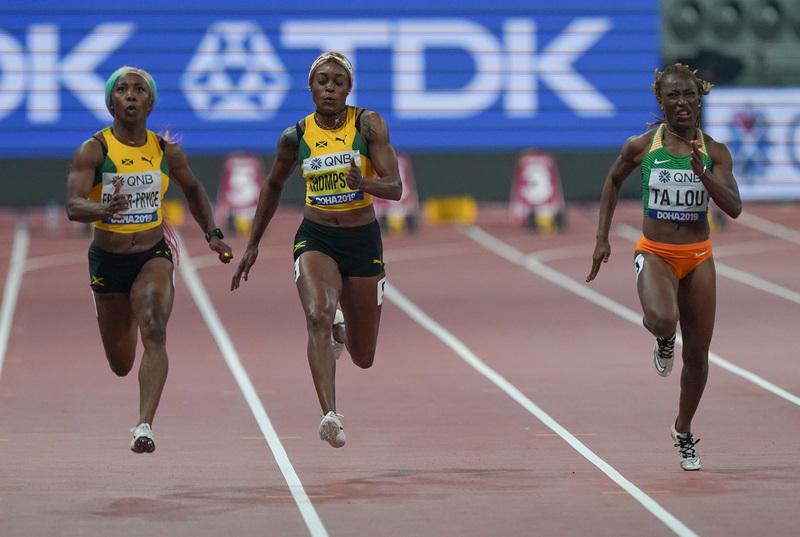 DSC00881.jpg :: in action during IAAF World Championships at Khalifa International Stadium Doha Qatar on September 29 2019. GlennSports.
