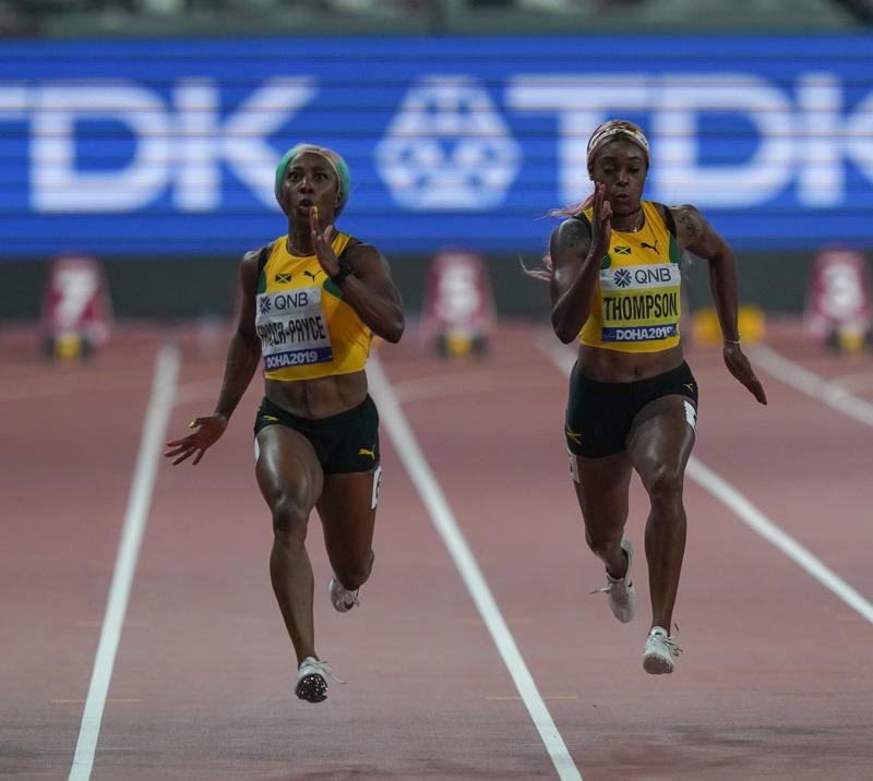 DSC00887.jpg :: in action during IAAF World Championships at Khalifa International Stadium Doha Qatar on September 29 2019. GlennSports.