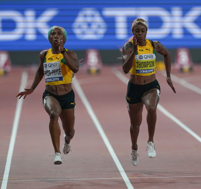DSC00891.jpg :: in action during IAAF World Championships at Khalifa International Stadium Doha Qatar on September 29 2019. GlennSports.