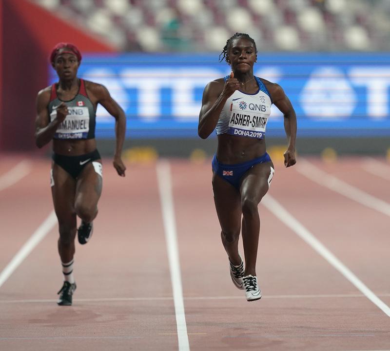 DSC00967.jpg :: in action during IAAF World Championships at Khalifa International Stadium Doha Qatar on September 30 2019. GlennSports.