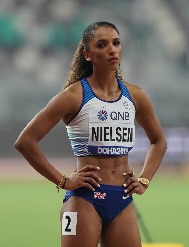 DSC01071.jpg :: in action during IAAF World Championships at Khalifa International Stadium Doha Qatar on September 30 2019. GlennSports.