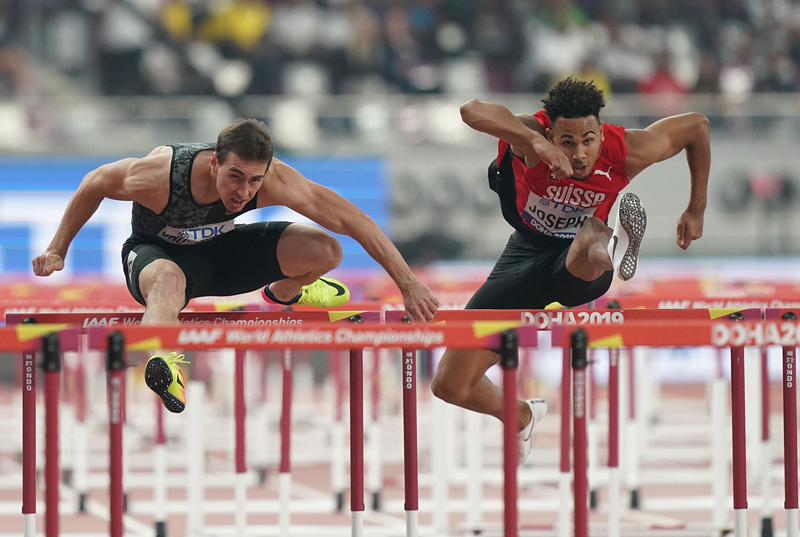 DSC01253.jpg :: in action during IAAF World Championships at Khalifa International Stadium Doha Qatar on September 30 2019. GlennSports.