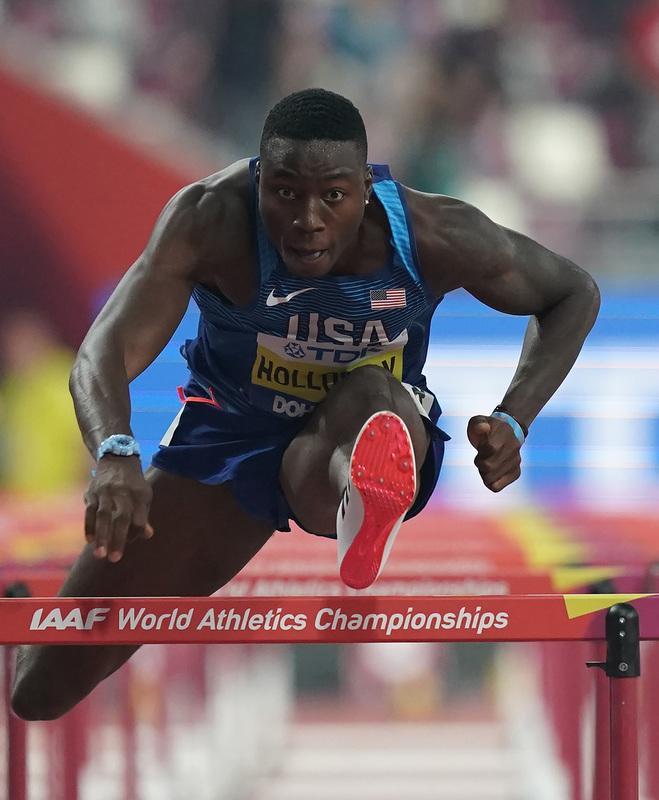 DSC01320.jpg :: in action during IAAF World Championships at Khalifa International Stadium Doha Qatar on September 30 2019. GlennSports.