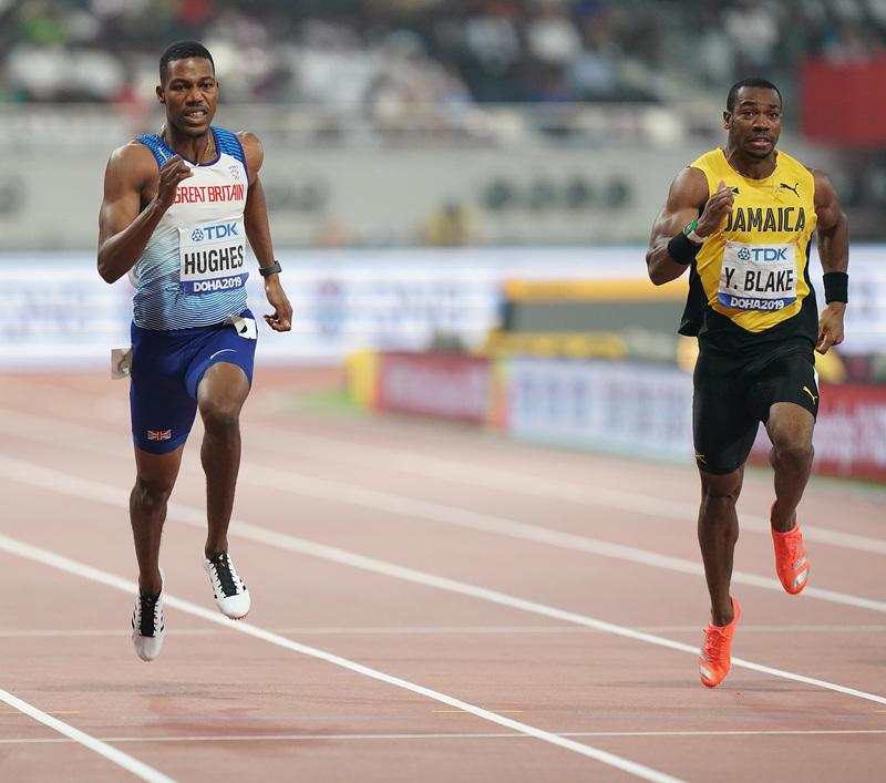 DSC01404.jpg :: in action during IAAF World Championships at Khalifa International Stadium Doha Qatar on September 30 2019. GlennSports.