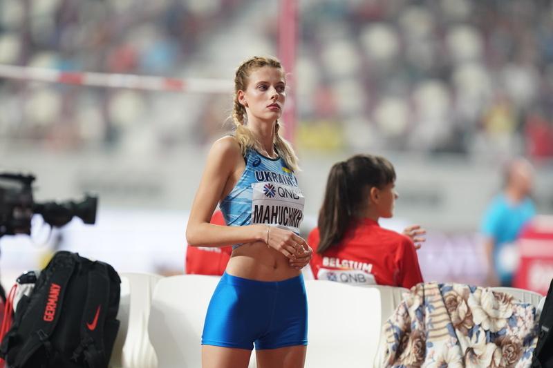 DSC01448.jpg :: in action during IAAF World Championships at Khalifa International Stadium Doha Qatar on September 30 2019. GlennSports.