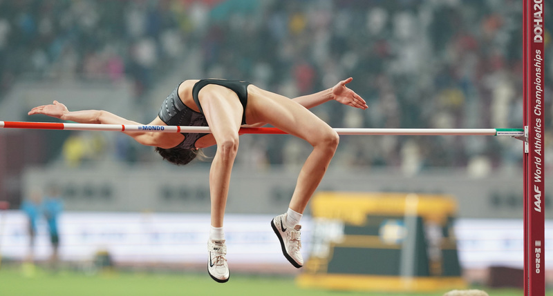 DSC01488.jpg :: in action during IAAF World Championships at Khalifa International Stadium Doha Qatar on September 30 2019. GlennSports.