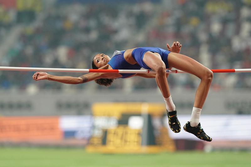 DSC01548.jpg :: in action during IAAF World Championships at Khalifa International Stadium Doha Qatar on September 30 2019. GlennSports.