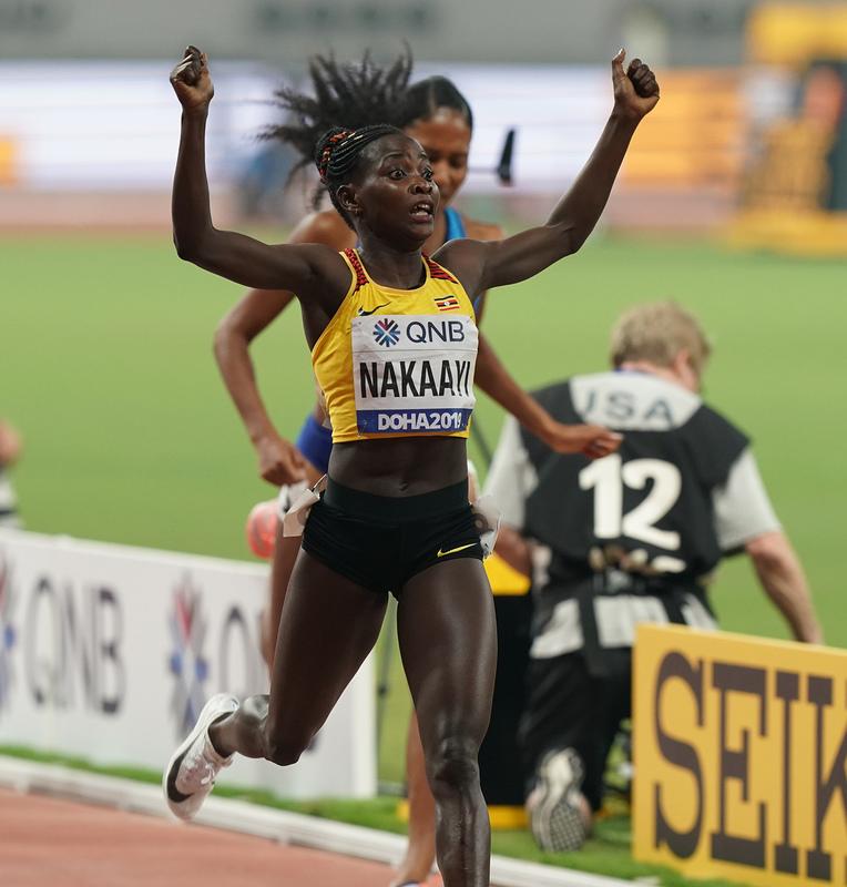 DSC01593(1).jpg :: in action during IAAF World Championships at Khalifa International Stadium Doha Qatar on September 30 2019. GlennSports.
