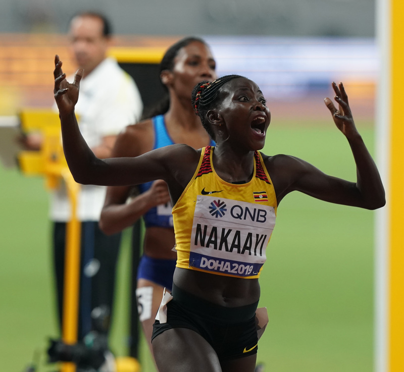 DSC01603.jpg :: in action during IAAF World Championships at Khalifa International Stadium Doha Qatar on September 30 2019. GlennSports.