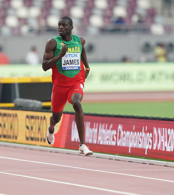 DSC01699(1).jpg :: in action during IAAF World Championships at Khalifa International Stadium Doha Qatar on October 01 2019. GlennSports.
