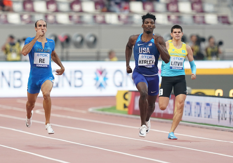 DSC01716.jpg :: in action during IAAF World Championships at Khalifa International Stadium Doha Qatar on October 01 2019. GlennSports.