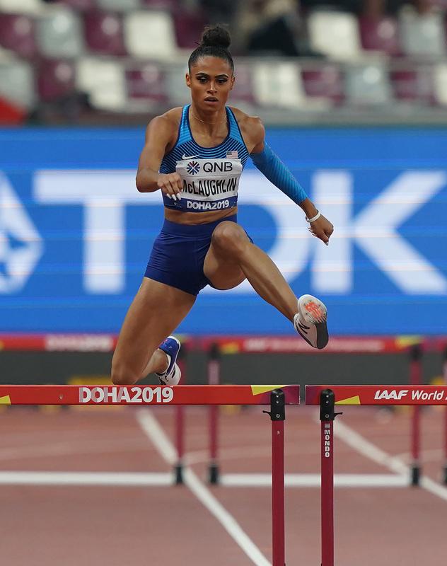 DSC01778(1).jpg :: in action during IAAF World Championships at Khalifa International Stadium Doha Qatar on October 01 2019. GlennSports.