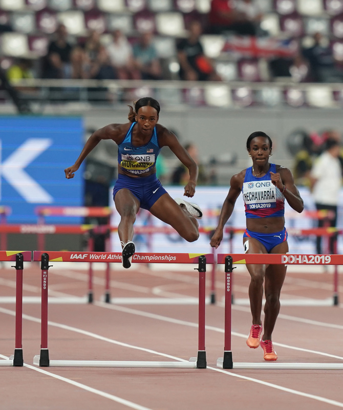 DSC01812.jpg :: in action during IAAF World Championships at Khalifa International Stadium Doha Qatar on October 01 2019. GlennSports.