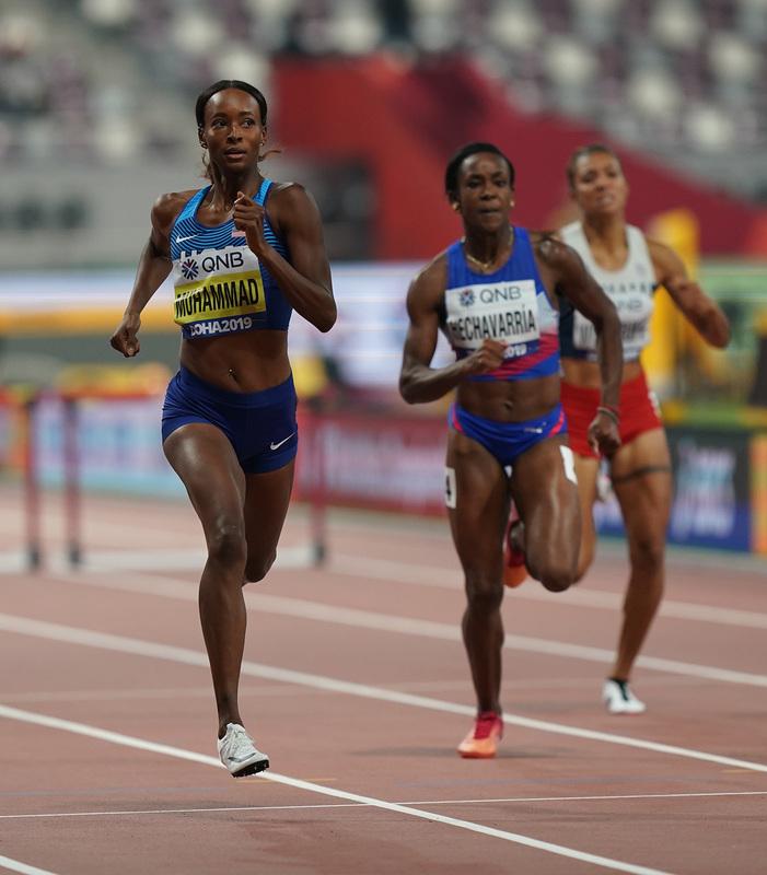 DSC01840(1).jpg :: in action during IAAF World Championships at Khalifa International Stadium Doha Qatar on October 01 2019. GlennSports.