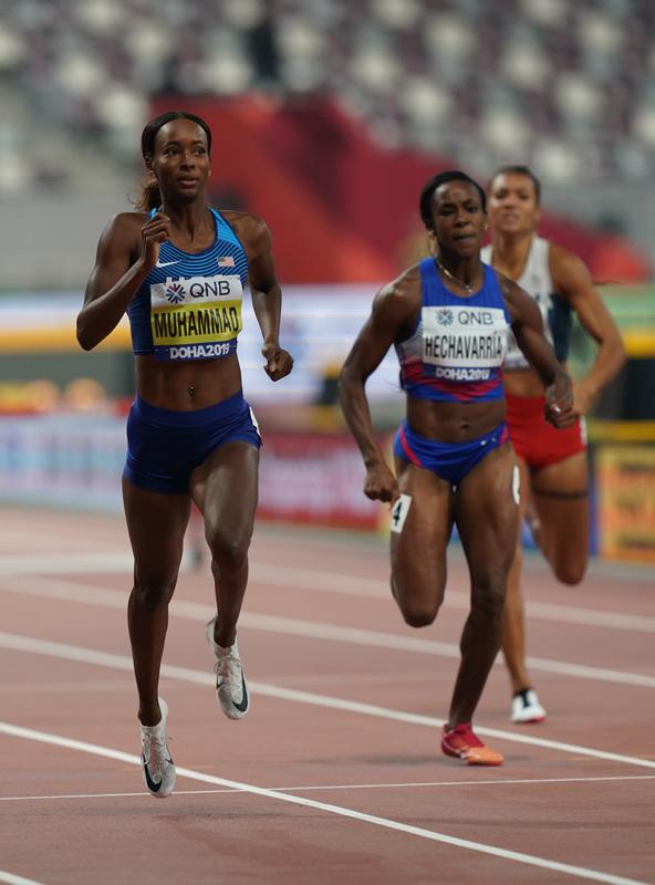 DSC01845.jpg :: in action during IAAF World Championships at Khalifa International Stadium Doha Qatar on October 01 2019. GlennSports.