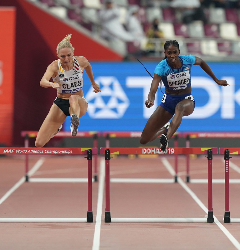 DSC01868.jpg :: in action during IAAF World Championships at Khalifa International Stadium Doha Qatar on October 01 2019. GlennSports.