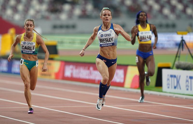 DSC01952(1).jpg :: in action during IAAF World Championships at Khalifa International Stadium Doha Qatar on October 01 2019. GlennSports.