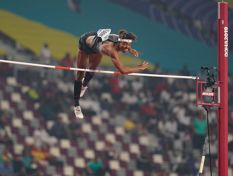 DSC02044.jpg :: in action during IAAF World Championships at Khalifa International Stadium Doha Qatar on October 01 2019. GlennSports.