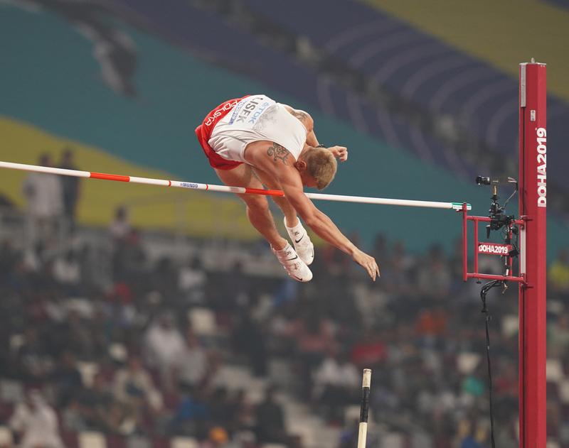 DSC02182.jpg :: in action during IAAF World Championships at Khalifa International Stadium Doha Qatar on October 01 2019. GlennSports.