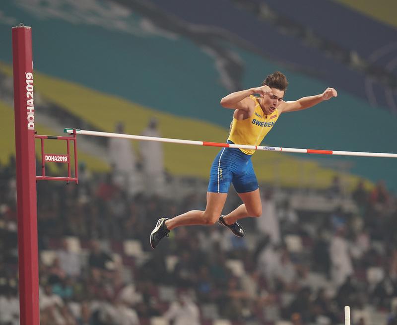 DSC02228.jpg :: in action during IAAF World Championships at Khalifa International Stadium Doha Qatar on October 01 2019. GlennSports.