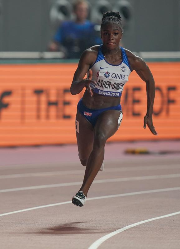 DSC02274.jpg :: in action during IAAF World Championships at Khalifa International Stadium Doha Qatar on October 01 2019. GlennSports.