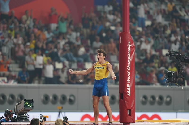 DSC02316.jpg :: in action during IAAF World Championships at Khalifa International Stadium Doha Qatar on October 01 2019. GlennSports.