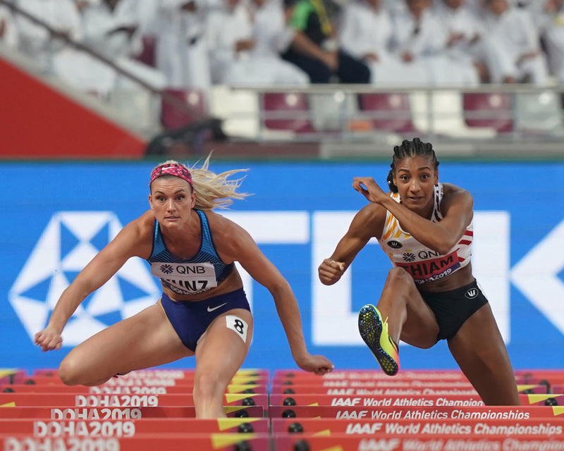DSC02519 copy.jpg :: in action during IAAF World Championships at Khalifa International Stadium Doha Qatar on October 02 2019. GlennSports.