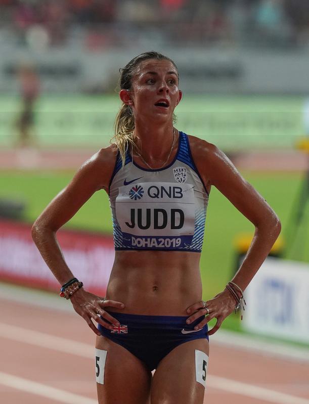DSC02780 copy.jpg :: in action during IAAF World Championships at Khalifa International Stadium Doha Qatar on October 02 2019. GlennSports.