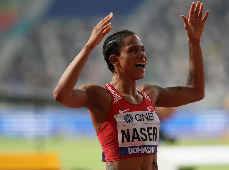 DSC04674(1).jpg :: in action during IAAF World Championships at Khalifa International Stadium Doha Qatar on October 03 2019. GlennSports.