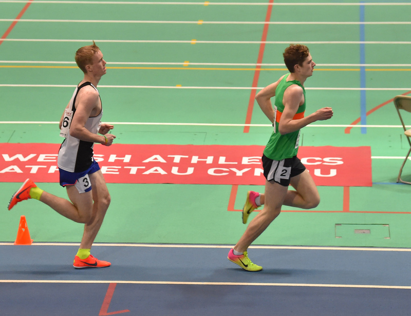 GGS_0137.jpg :: in action during the Welsh Junior Athletics Championships 2019 at N.I.A.C Cardiff United Kingdom on February 02 2019 Graham / GlennSports