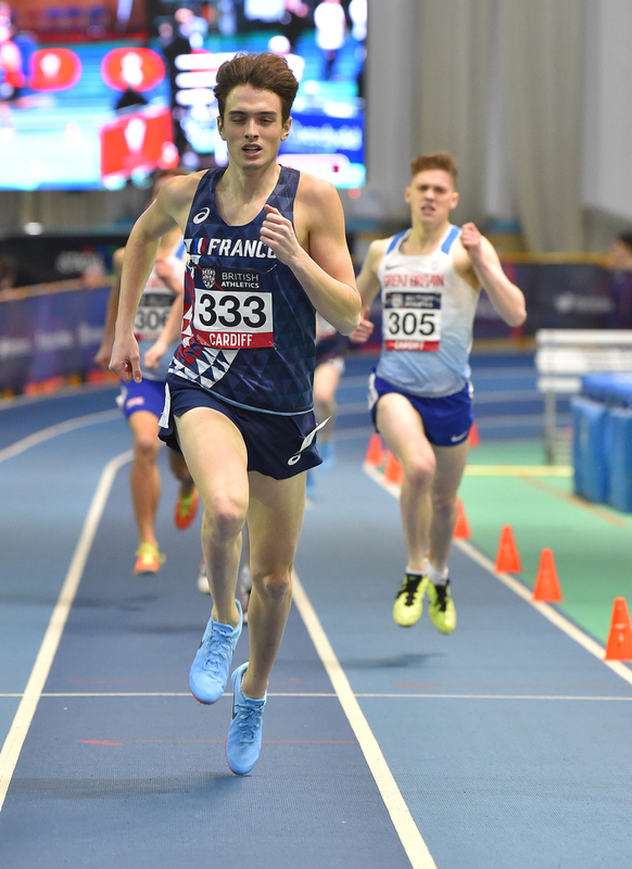 GGS_9797(1).jpg :: in action during the Welsh Senior Athletics Championships 2019 at N.I.A.C Cardiff United Kingdom on January 27 2019 Graham / GlennSports