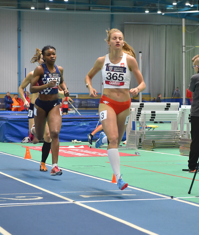 GGS_9940(1).jpg :: in action during the Welsh Senior Athletics Championships 2019 at N.I.A.C Cardiff United Kingdom on January 27 2019 Graham / GlennSports