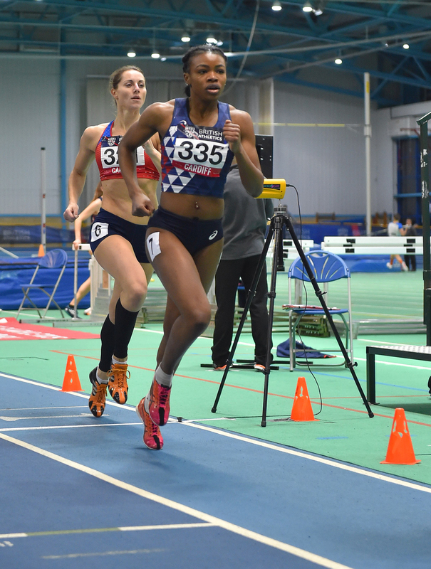 GGS_9941.jpg :: in action during the Welsh Senior Athletics Championships 2019 at N.I.A.C Cardiff United Kingdom on January 27 2019 Graham / GlennSports