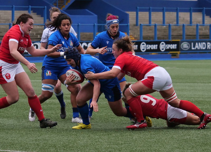 PGG97790.jpg :: Lucia Gai (Italy) in action during the 