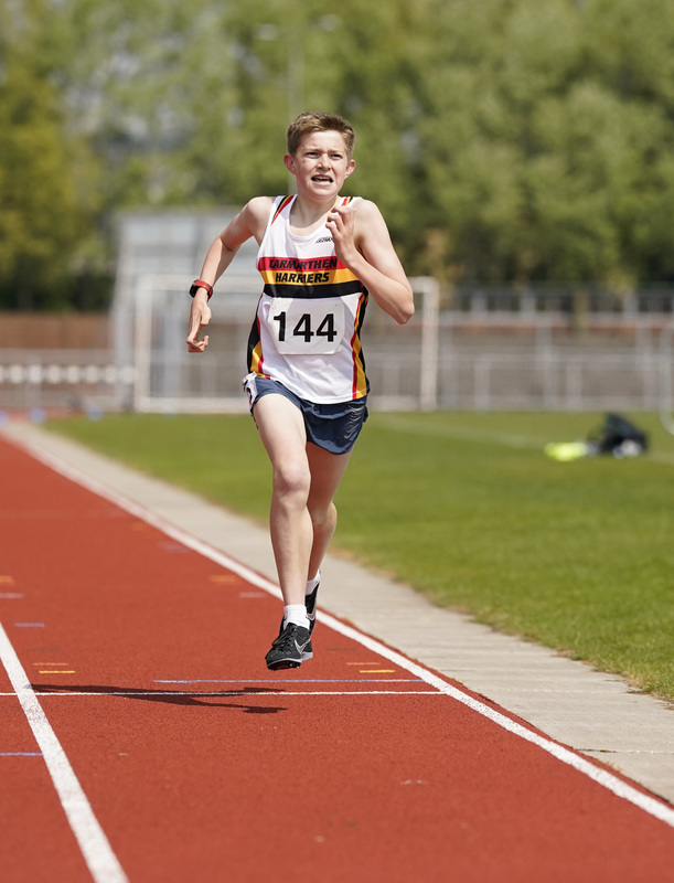 _A9A2095.jpg :: Newport, Wales, 1, May, 2021,Pictured in action,, During Welsh Athletics Invitational,Credit:, Graham Glendinning,/ Alamy Live News