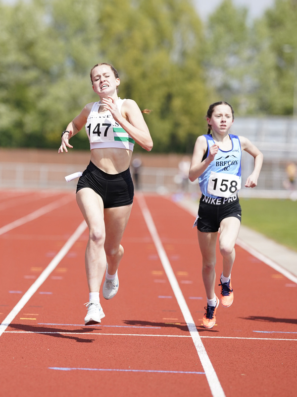 _A9A2150.jpg :: Newport, Wales, 1, May, 2021,Pictured in action,, During Welsh Athletics Invitational,Credit:, Graham Glendinning,/ Alamy Live News