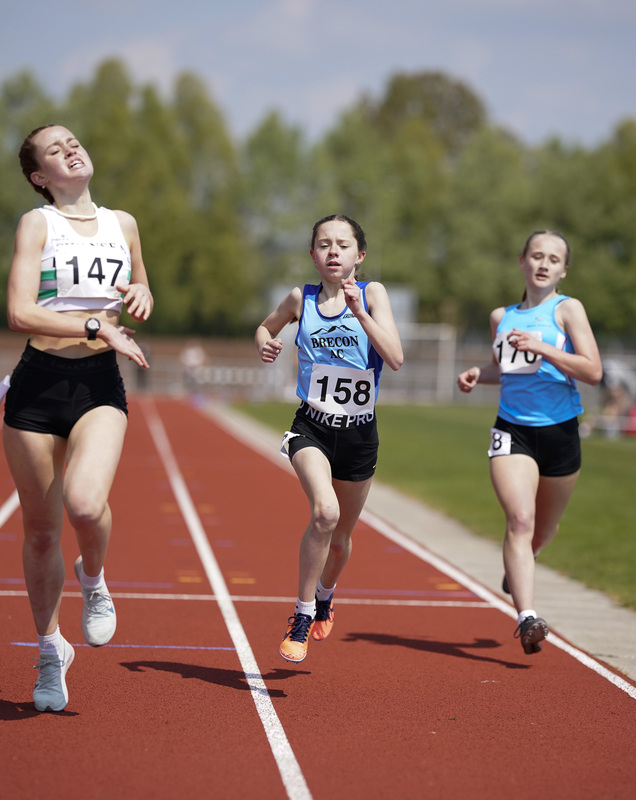 _A9A2154.jpg :: Newport, Wales, 1, May, 2021,Pictured in action,, During Welsh Athletics Invitational,Credit:, Graham Glendinning,/ Alamy Live News