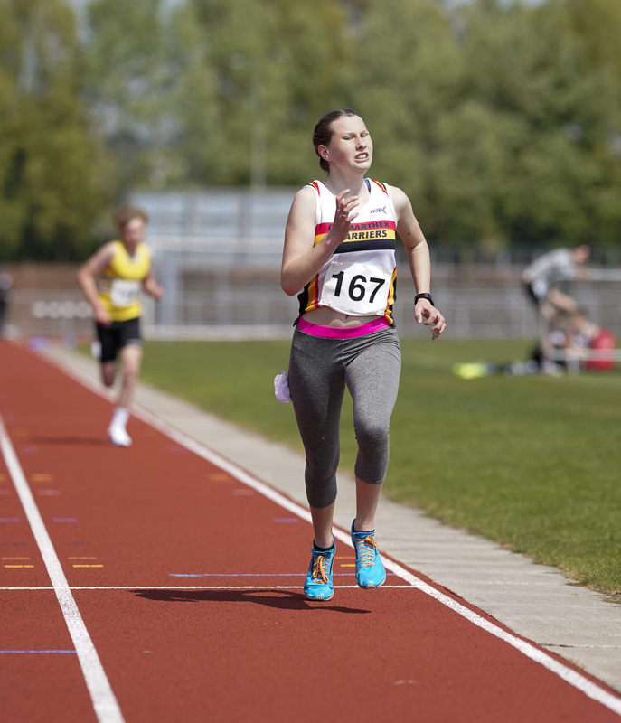 _A9A2169.jpg :: Newport, Wales, 1, May, 2021,Pictured in action,, During Welsh Athletics Invitational,Credit:, Graham Glendinning,/ Alamy Live News