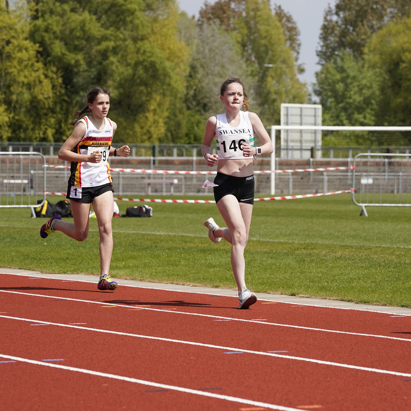 _A9A2182.jpg :: Newport, Wales, 1, May, 2021,Pictured in action,, During Welsh Athletics Invitational,Credit:, Graham Glendinning,/ Alamy Live News