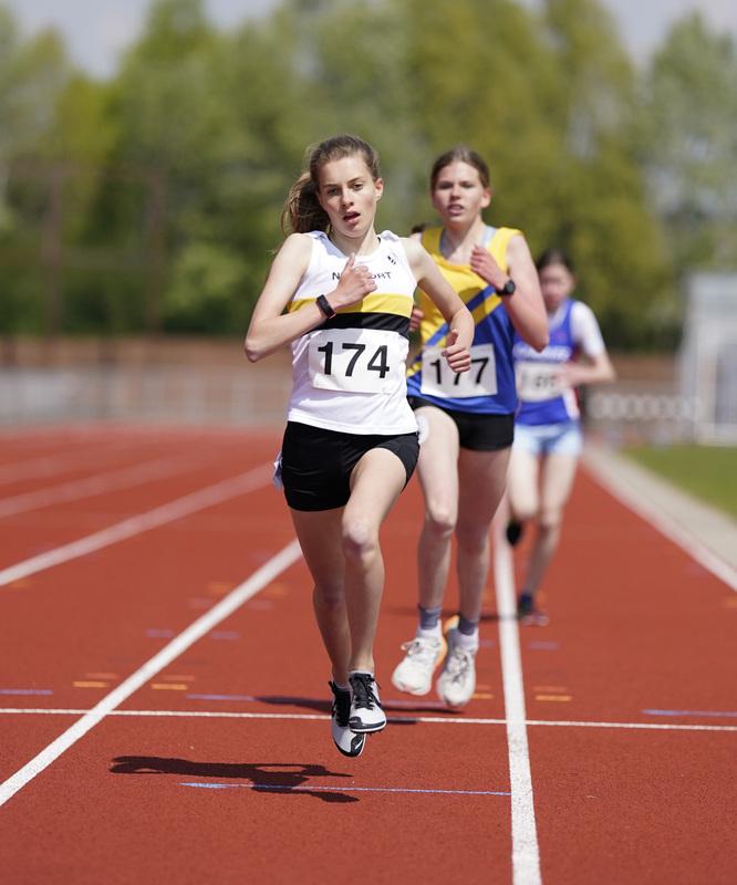 _A9A2251.jpg :: Newport, Wales, 1, May, 2021,Pictured in action,, During Welsh Athletics Invitational,Credit:, Graham Glendinning,/ Alamy Live News