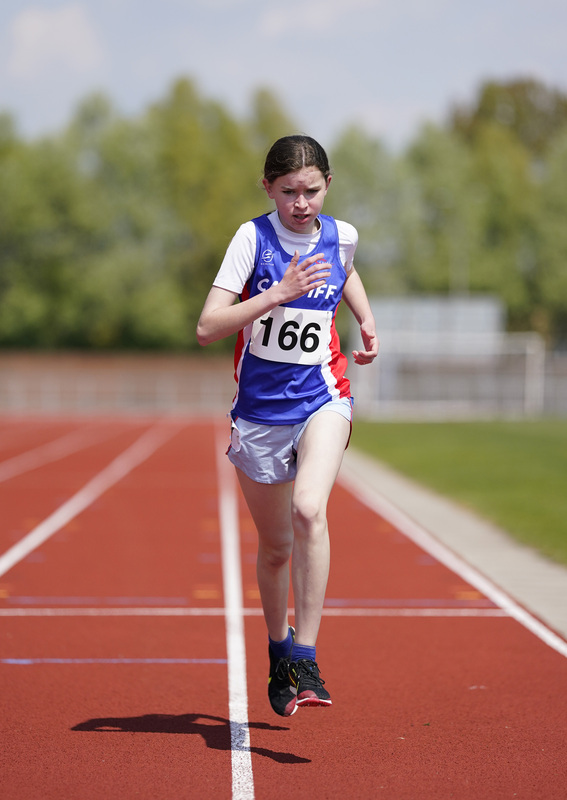 _A9A2256.jpg :: Newport, Wales, 1, May, 2021,Pictured in action,, During Welsh Athletics Invitational,Credit:, Graham Glendinning,/ Alamy Live News