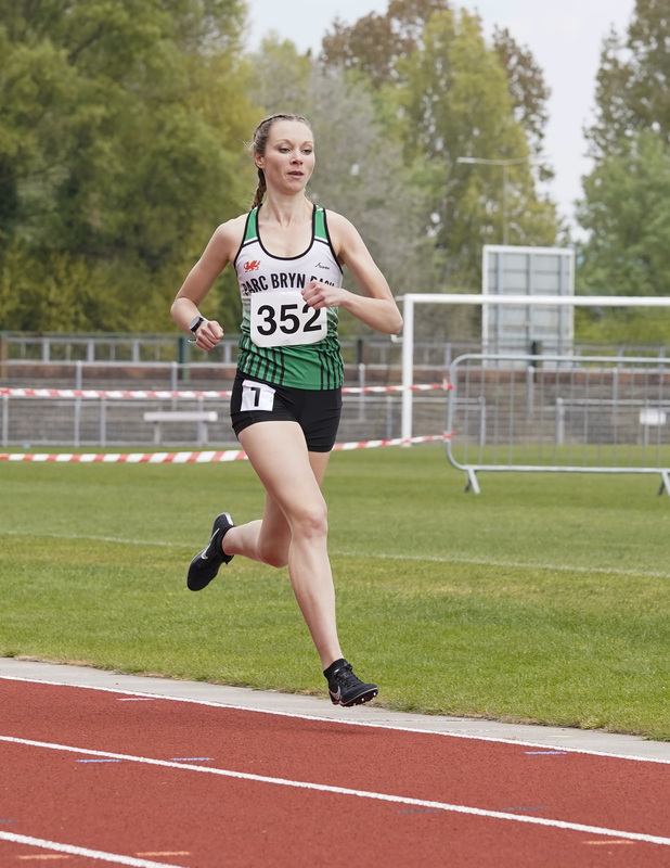_A9A2273.jpg :: Newport, Wales, 1, May, 2021,Pictured in action,, During Welsh Athletics Invitational,Credit:, Graham Glendinning,/ Alamy Live News