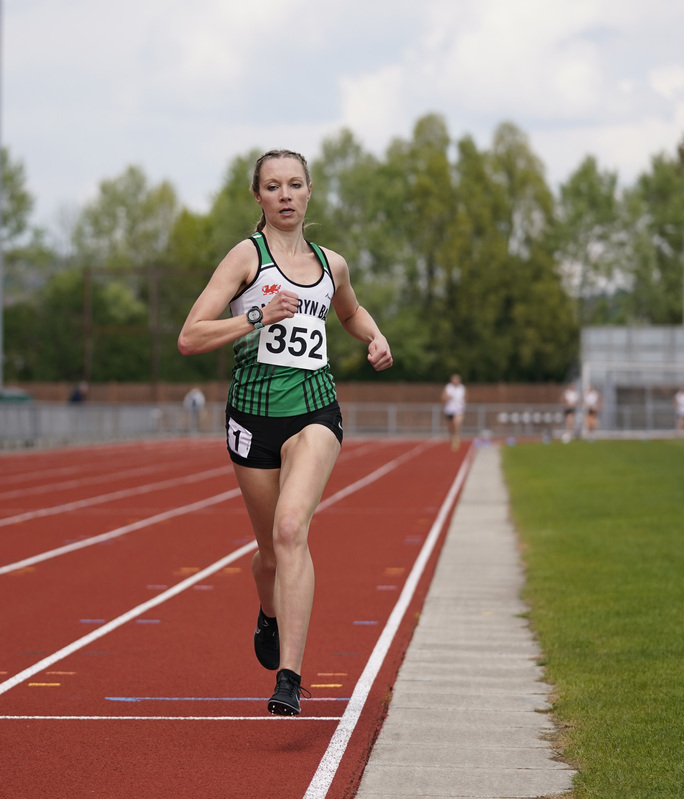 _A9A2292.jpg :: Newport, Wales, 1, May, 2021,Pictured in action,, During Welsh Athletics Invitational,Credit:, Graham Glendinning,/ Alamy Live News