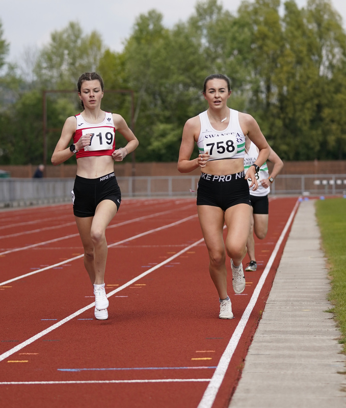 _A9A2303.jpg :: Newport, Wales, 1, May, 2021,Pictured in action,, During Welsh Athletics Invitational,Credit:, Graham Glendinning,/ Alamy Live News