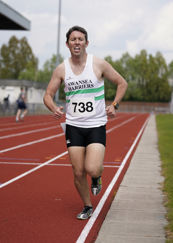 _A9A2306.jpg :: Newport, Wales, 1, May, 2021,Pictured in action,, During Welsh Athletics Invitational,Credit:, Graham Glendinning,/ Alamy Live News