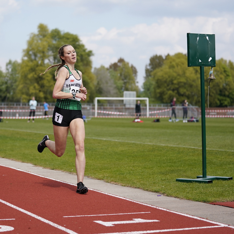 _A9A2337.jpg :: Newport, Wales, 1, May, 2021,Pictured in action,, During Welsh Athletics Invitational,Credit:, Graham Glendinning,/ Alamy Live News
