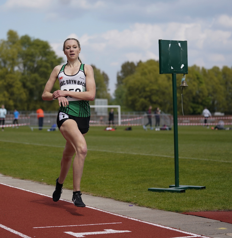_A9A2341.jpg :: Newport, Wales, 1, May, 2021,Pictured in action,, During Welsh Athletics Invitational,Credit:, Graham Glendinning,/ Alamy Live News