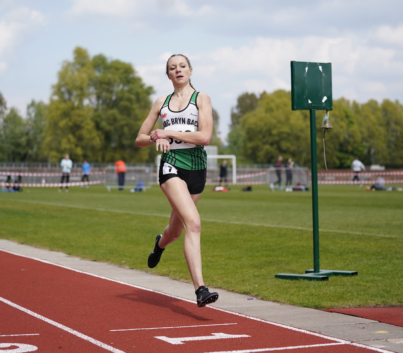 _A9A2342.jpg :: Newport, Wales, 1, May, 2021,Pictured in action,, During Welsh Athletics Invitational,Credit:, Graham Glendinning,/ Alamy Live News