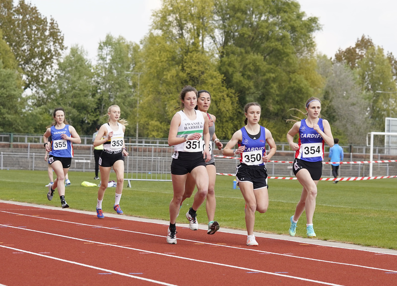 _A9A2356.jpg :: Newport, Wales, 1, May, 2021,Pictured in action,, During Welsh Athletics Invitational,Credit:, Graham Glendinning,/ Alamy Live News